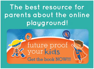 Resource for parents